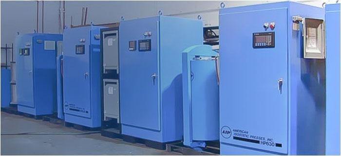 Sepcial Industrial Equipments
