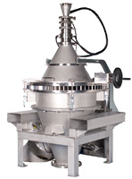【Dry type dispersion separator】 High precision dispersion separator【MP】