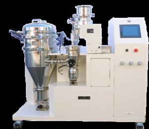 【Dry Air Classifier】Ultra Fine Powder Classifier New【EVX】