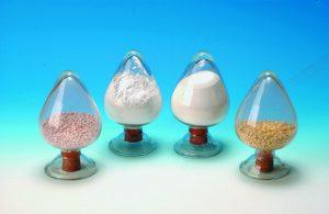 Raw・Subsidiary Materials