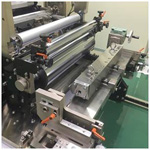 Slot-Die Coater Sheets forming equipment
