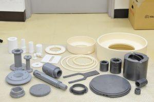 Fine Ceramics Products