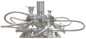 Jet Mill Grinding