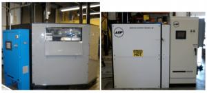 WIP – Warm Isostatic Press equipment (AIP)