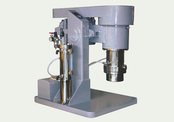 原料処理装置