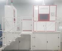 温水間等方圧装置WIP(ENEREGYN社)