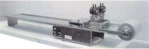 ドクターブレード式シート成形機