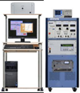 直流/交流磁化性自動測定・解析装置