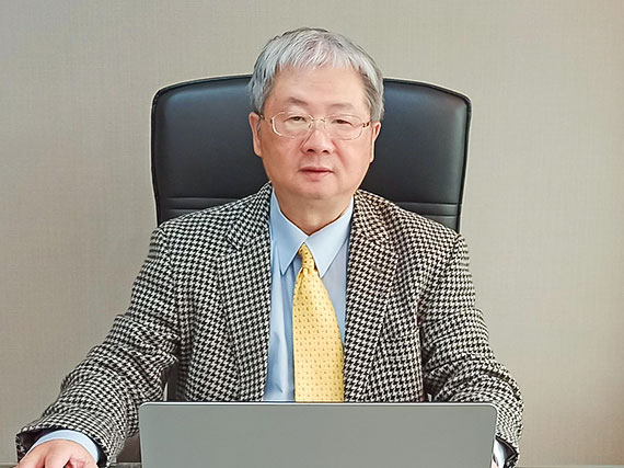 株式会社太平洋テック 代表取締役 山中 康裕