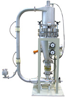 【干式纳米粉碎】超声波喷射气流粉碎分级机【CPY,SPK】