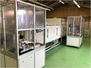电子陶瓷用丝网印刷机