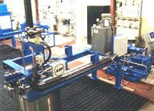 冷等均压机设备 CIP